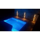 onde encontro led para piscina Vila Marcelo