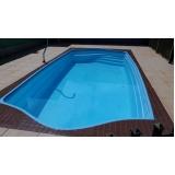 onde encontro tratamento água piscina fibra Santos