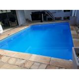 onde encontro tratamento de água de piscina com ozonio Vila Lusitania