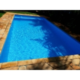 piscinas aquecidas de alvenaria Rio Claro