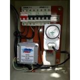 quanto custa aquecedor elétrico de agua para piscina Parque São Rafael