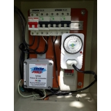 quanto custa aquecedor elétrico de agua piscina Cantareira