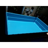 quanto custa aquecedor elétrico para piscina de fibra Teresópolis