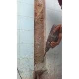 reforma de piscina de alvenaria Riviera de São Lourenço