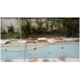 reforma de piscinas de alvenaria Ferraz de Vasconcelos