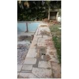 reformas de piscina alvenaria preço Iguape