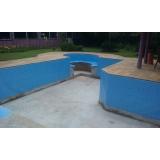 serviço de instalação e reforma de vinil para piscina Penha de França