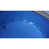 serviço de reforma de piscina de vinil Cambuci