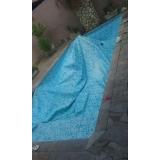 serviço de reforma de piscina vinil Jardim Guarapiranga