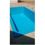 tratamento água piscina fibra valor Niterói