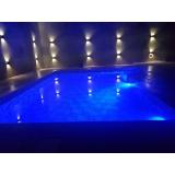 tratamento de água de piscina com ozonio Taubaté