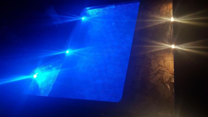 Venda de Iluminação de Led Biritiba Mirim - Iluminação de Led